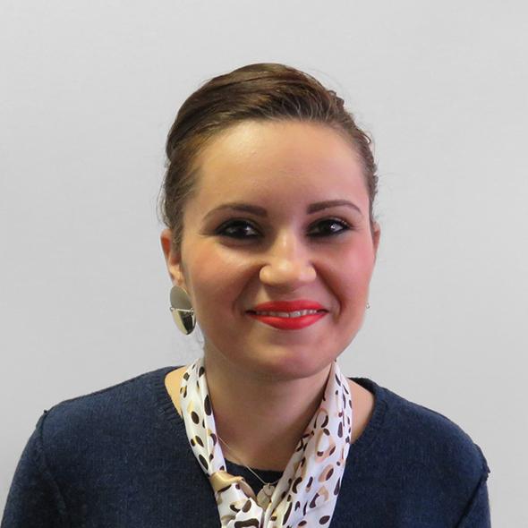 Cristina NANU