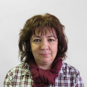Dr. Liliana Teodorof