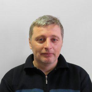Dr. Mihai Marinov