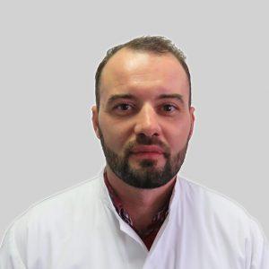 DR. STEFAN RAILEANU