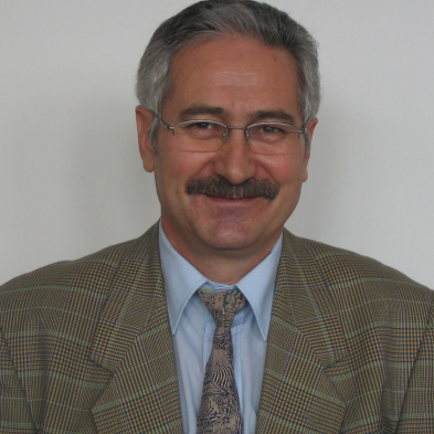 DR. ION NAVODARU