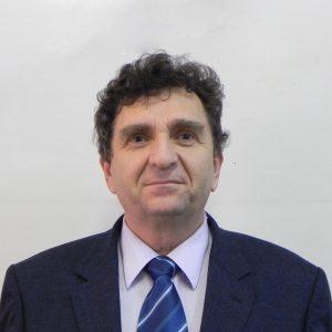 Dr. Eng. Ion Grigoras